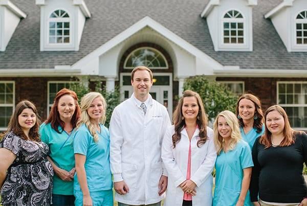 Farmington Dental & Orthodontics Team