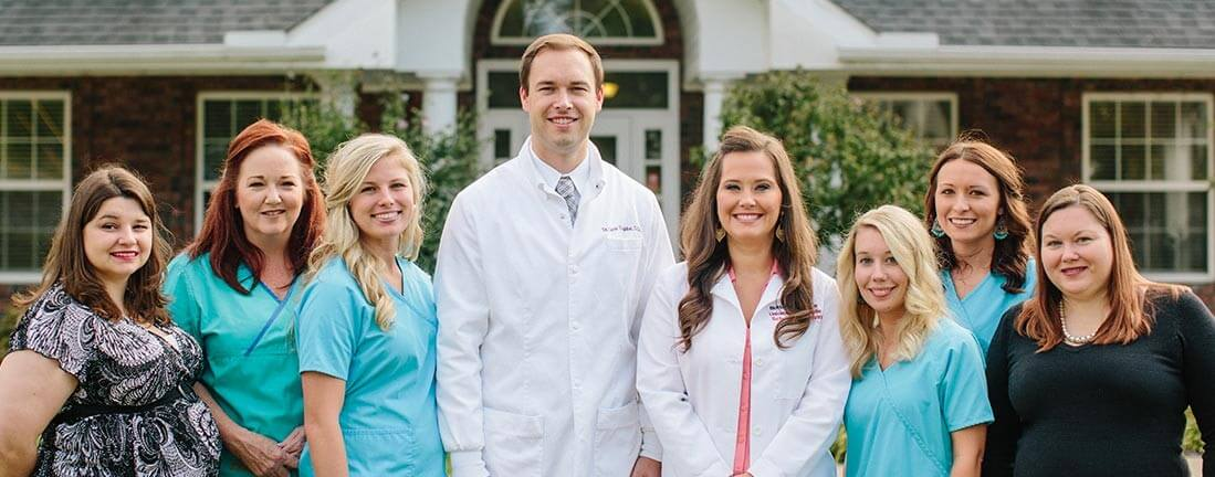 Patient First Dental Team - Farmington AR