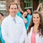 Dr. Gaving Trogdon, DDS and Dr. Brittany Stroope, DDS, MSD