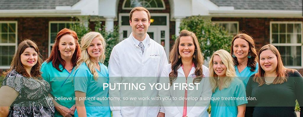 Farmington Dental and Orthodontics Team