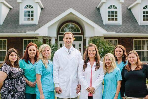 Farmington Dental & Orthodontics Team