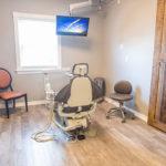 dental office in farmington